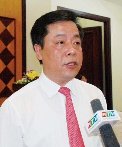 Phó Thống đốc NHNN Nguyễn Kim Anh: Có một con đường tiền tệ huyền thoại