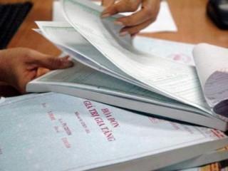 Giải đáp về thủ tục hóa đơn trong khai thuế
