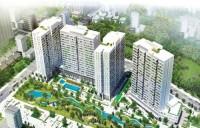 Kiến Á mở bán căn hộ từ 858 triệu đồng