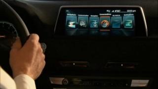Công nghệ điều khiển bằng động tác trên BMW 7-series thế hệ mới