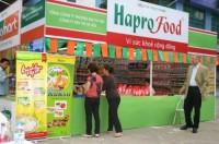 Hapro tổ chức nhiều chương trình khuyến mại