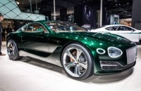 Cận cảnh Bentley Speed EXP10 6 Concept