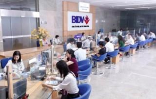NHNN chấp thuận nguyên tắc việc MHB sáp nhập vào BIDV