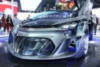 Chevrolet FNR - bom tấn của tương lai