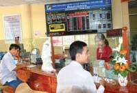 Agribank Đăk Lăk: Hướng dịch vụ vào khách hàng mục tiêu