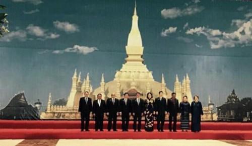Hội nghị Thống đốc NHTW ASEAN (ACGM) lần thứ 12