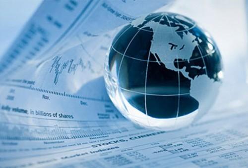 Thương mại toàn cầu có nhiều thay đổi