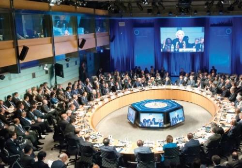 IMF khuyến nghị các biện pháp hỗ trợ kinh tế