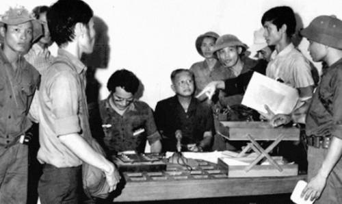 """KTS. Nguyễn Hữu Thái: Phát thanh viên """"bất đắc dĩ"""""""