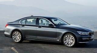 BMW Malaysia sẽ xuất khẩu BMW 3 Series, 5 Series và 7 Series sang Việt Nam