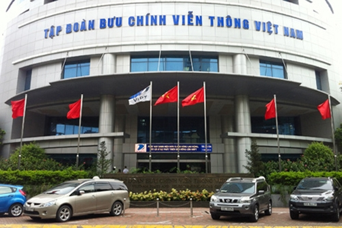 VNPT thoái vốn tại CTCP Bất động sản Bưu chính Viễn thông Việt Nam