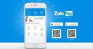 Vietcombank: Dễ dàng nạp rút tiền từ ví điện tử Zalo Pay
