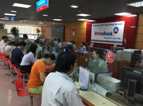 VietinBank gia hạn nhận hồ sơ tuyển dụng tập trung đợt 3 đến 13/4/2017