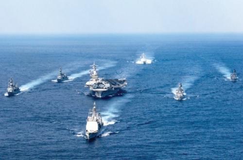 Bất ổn đe dọa kinh tế Đông Á