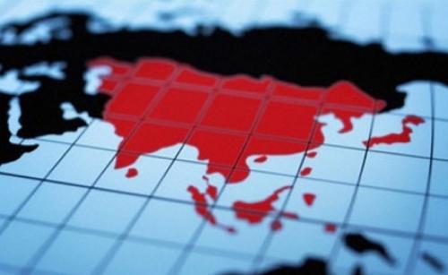 Châu Á là điểm sáng của thương mại toàn cầu