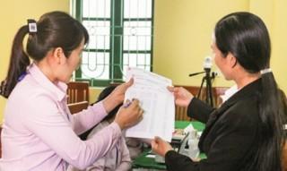 Hiệu quả vốn vay ưu đãi ở Hoàng Lương