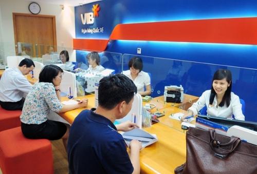VIB công bố kết quả hoạt động kinh doanh Quý 1/2017