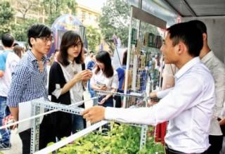 Khởi tạo nguồn vốn cho startup Việt