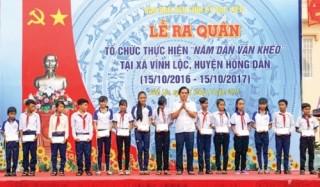 Công đoàn Ngân hàng Việt Nam: Tăng cường, đổi mới công tác dân vận