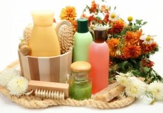Chọn mỹ phẩm thiên nhiên trong mùa nắng
