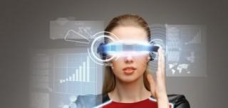 Apple đang phát triển kính thực tế ảo tăng cường AR?