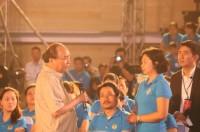 Thủ tướng Chính phủ: Cần tạo điều kiện để công nhân an cư, lạc nghiệp