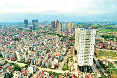 TP.HCM: Quản lý đô thị còn nhiều vướng mắc