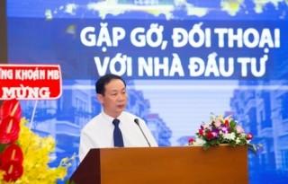 Hoàng Huy Group sẽ cung cấp 10.000 căn hộ nhà giá rẻ ra thị trường