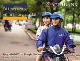 Ngập tràn ưu đãi cùng thẻ Agribank