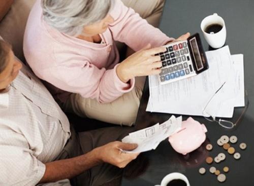HSBC: Hãy nhìn thực tế về tương lai hưu trí của bản thân