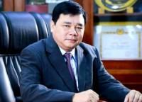 Ông Bùi Quang Tiên làm người đại diện phần vốn Nhà nước tại BIDV