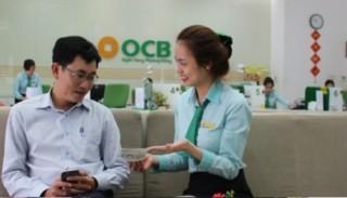 Gia tăng thêm giá trị khi giao dịch tại OCB