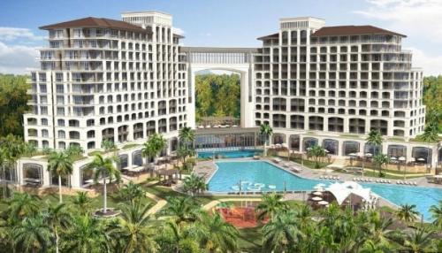 Thị trường ngóng thông tin về đơn vị quản lý khách sạn hàng đầu thế giới tại FLC Quảng Bình