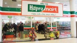 Thu về hơn 980 tỷ đồng sau phiên IPO của Hapro