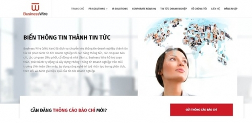 """Mô hình """"trợ lý truyền thông ảo"""" ra mắt tại Việt Nam"""