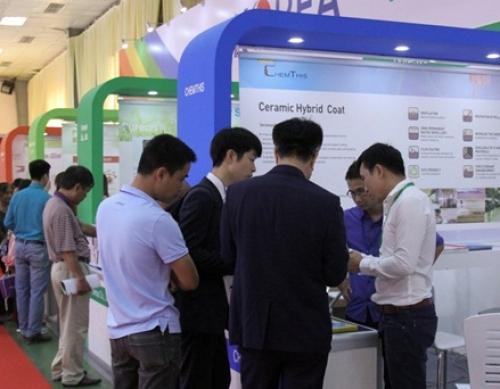 Cơ hội kinh doanh giữa DN Việt Nam và Hàn Quốc