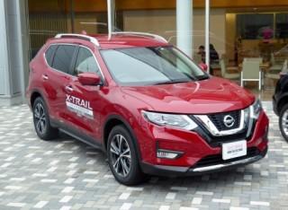 Nissan X-Trail tăng giá bán
