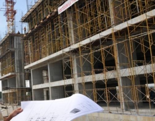 TP.HCM: Tăng cường kiểm tra chất lượng các công trình