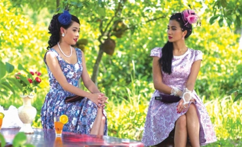 Thời của phim truyền hình Việt