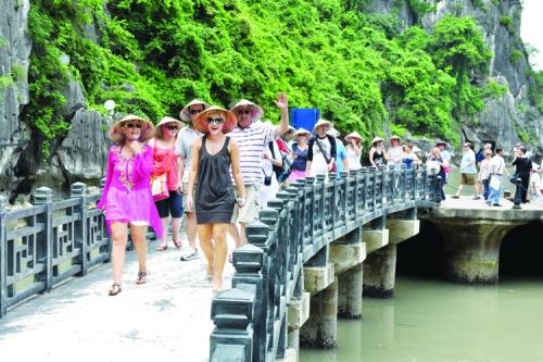 Chính sách miễn thị thực hút khách quốc tế