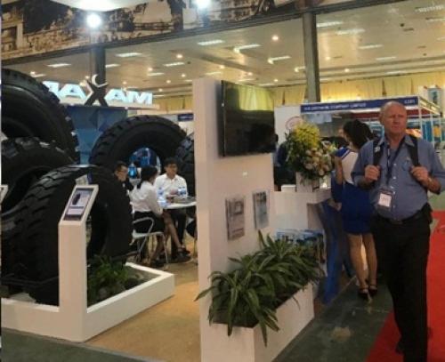 Mining Vietnam 2018: Chú trọng ứng dụng khoa học kỹ thuật trong khai thác khoáng sản