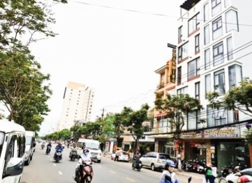 Thận trọng với giao dịch nhà đất Đà Nẵng