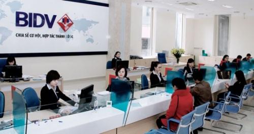 BIDV được phép đầu tư hợp đồng tương lai trái phiếu Chính phủ