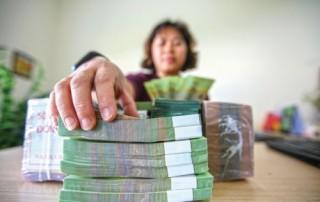 Tiếp tục tháo gỡ rào cản xử lý nợ xấu