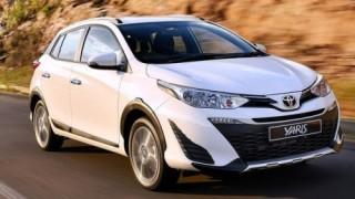 Giá lăn bánh Toyota Yaris 2019 tại Việt Nam