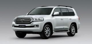 Toyota Land Cruiser 2019 chốt giá gần 4 tỷ đồng