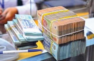 Tăng trưởng tín dụng đi đúng hướng