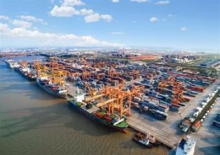 Khai thác cảng biển vẫn khả quan