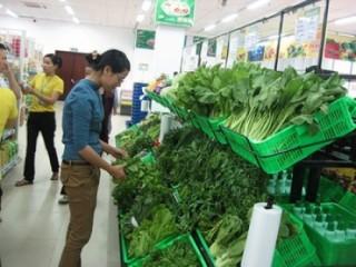 Hà Nội: Bảo đảm an toàn thực phẩm trong lĩnh vực nông nghiệp