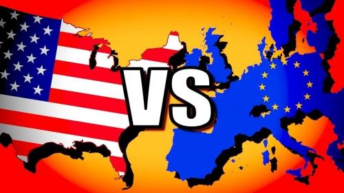 Trump đe dọa áp thuế quan mới đối với hàng hóa của EU